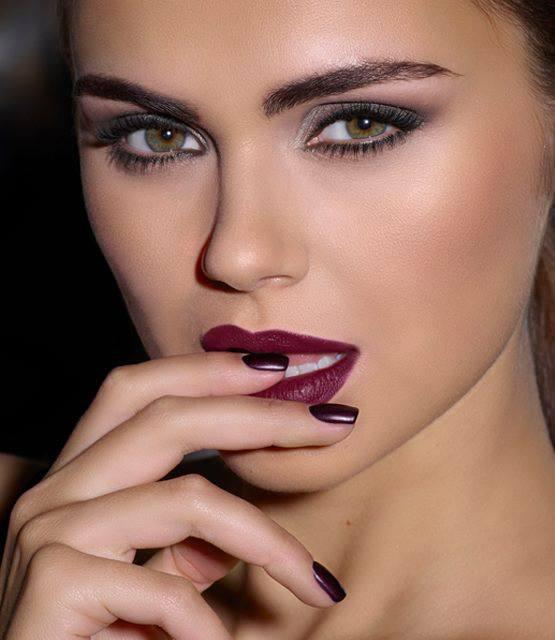 Isadora-Matt-Lips-Nails-Collection