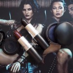 MAC Dark Desires Spring 2016 Collection