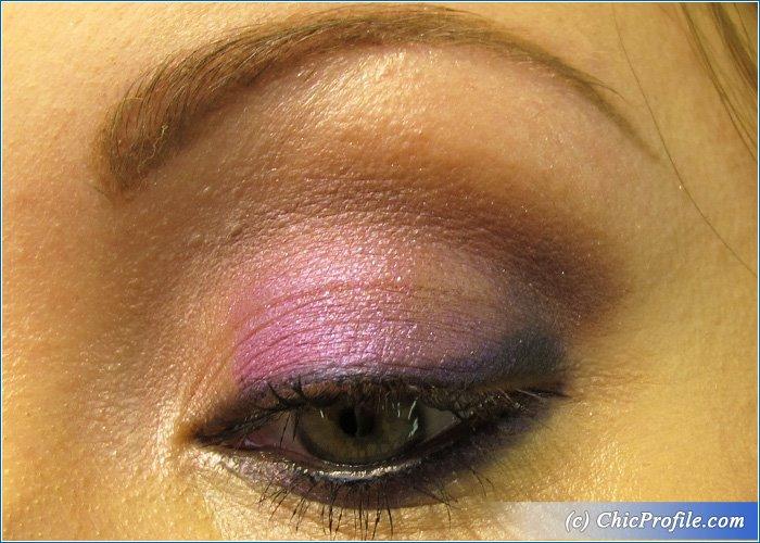 MAC-Electric-Cool-Makeup-4