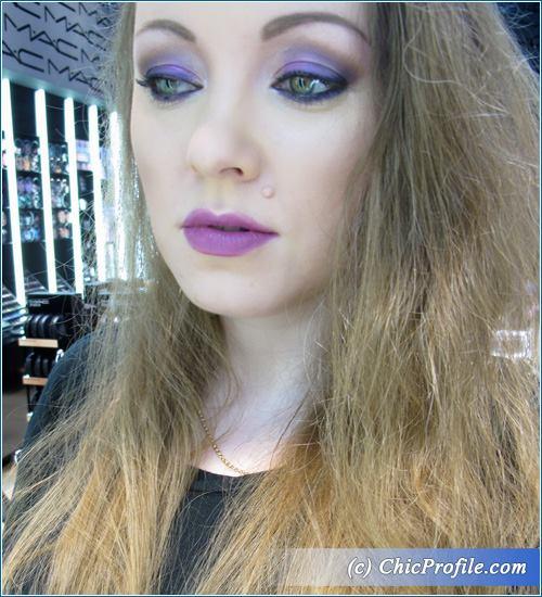 MAC-Electric-Cool-Makeup-Look-1