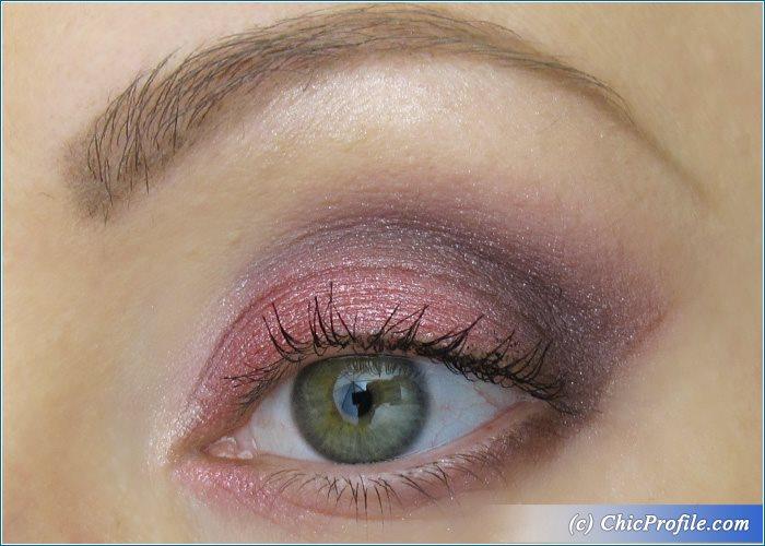 Metallic-Makeup-Look-2