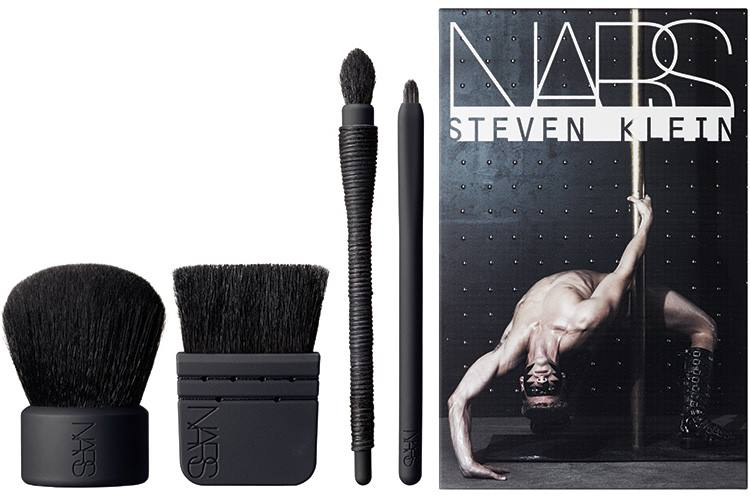 Nars Steven Klein Holiday 2015 Collection Beauty Trends