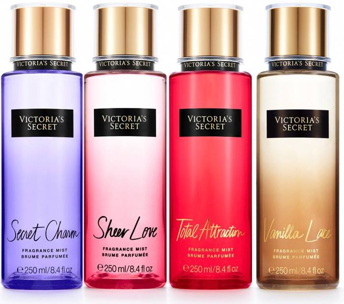 victoria 39 s secret fantasies fragrance studio collection beauty trends and latest makeup. Black Bedroom Furniture Sets. Home Design Ideas