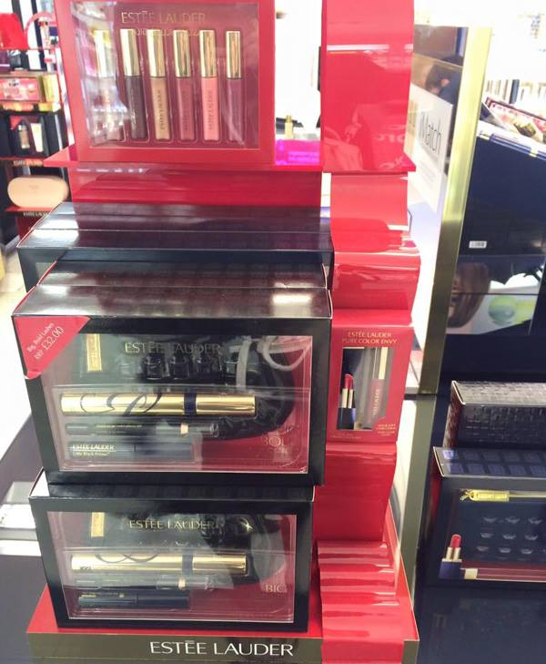 Boots holiday collections and gift sets beauty