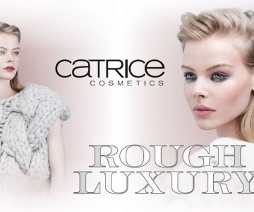 Catrice Rough Luxury Holiday 2015 Collection