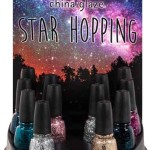 China Glaze Star Hopping Holiday 2015 Collection