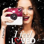 Melkior I Feel Loved Holiday 2015 Collection
