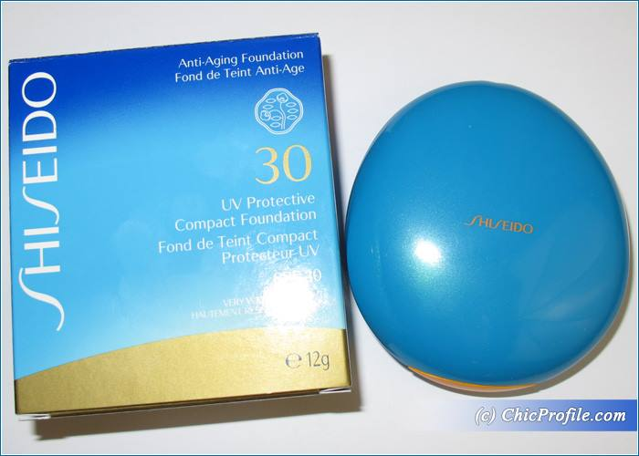 Shiseido-UV-Protective-Compact-Foundation-Review