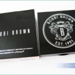 Bobbi Brown Pink Shimmer Brick Compact Review, Swatches, Photos