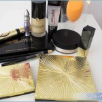 Deluxe Makeup with Estee Lauder Holiday 2015 Palette