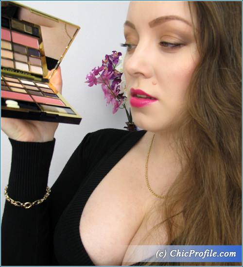 Deluxe-Makeup-Estee-Lauder-Palette