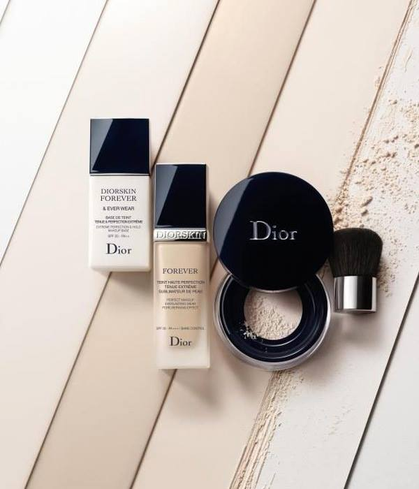 Dior Diorskin Forever Spring 2016 Collection Beauty