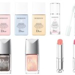 Dior DiorSnow Bloom Perfect Spring 2016 Collection