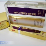 Elizabeth Arden 5th Avenue NYC Premiere, Skincare, Makeup