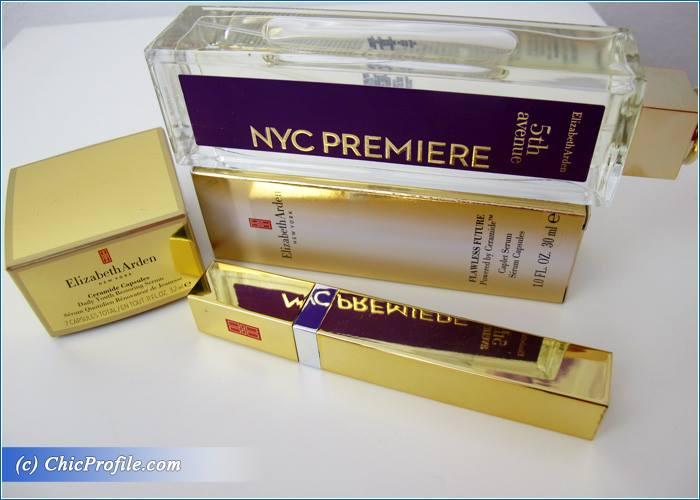 Elizabeth-Arden-5th-Avenue-NYC-Premiere-Ceramide-Capsules-Mascara