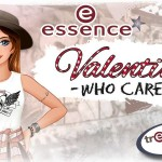 Essence Valetine – Who Cares? Spring 2016 Collection