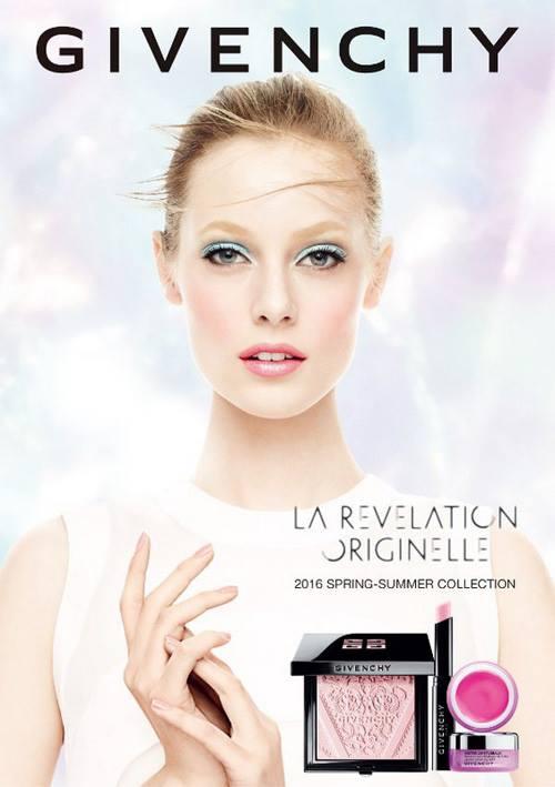 Givenchy La Revelation Originelle Collection Spring Summer ...