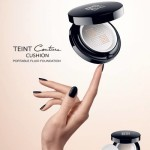Givenchy Teint Couture Cushion Foundation Spring 2016