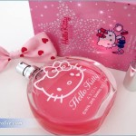 Hello Kitty Holiday 2015 Collection