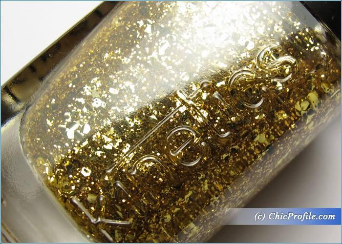 Kinetics-Solar-Gel-Goldy-Nail-Polish-Review