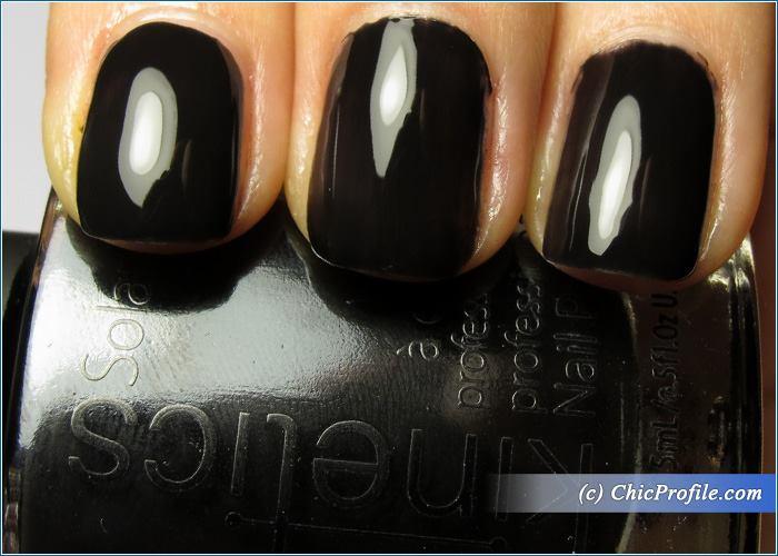 Kinetics-Solar-Gel-Jet-Black-Nail-Polish-Swatch
