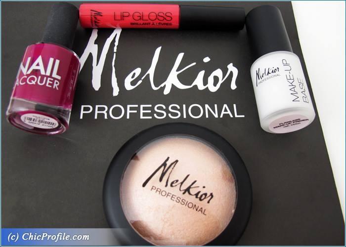 Melkior-Professional-Makeup-Base-Illuminating-Powder-Lip-Pen-Review-2