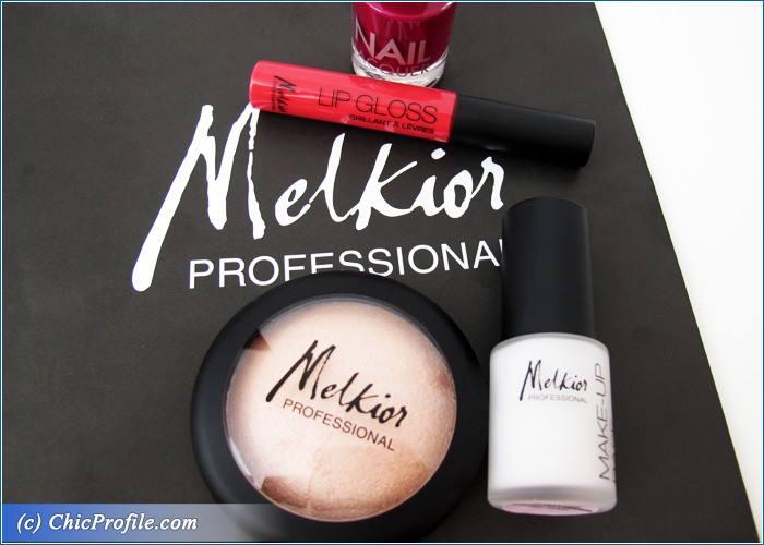 Melkior-Professional-Makeup-Base-Illuminating-Powder-Lip-Pen-Review