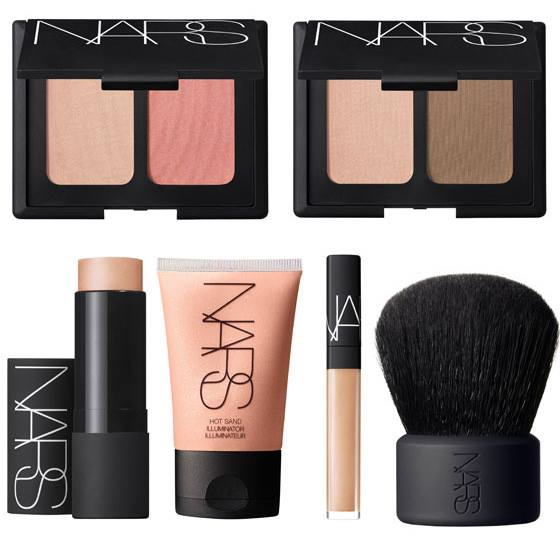 Nars Spring 2016 Makeup Collection Beauty Trends And