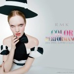 RMK Color Performance Collection for Spring Summer 2016