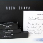 Bobbi Brown Cosmetics Now in Romania