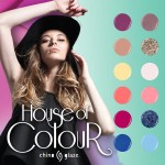 China Glaze House of Colour Spring 2016 Collection
