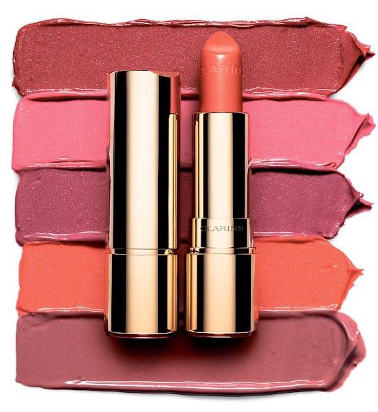 Clarins-Joli-Rouge-Brillant-Lipstick