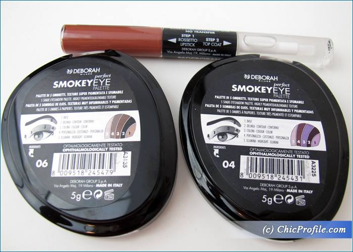 Deborah-Smoky-Eye-Palette-Liquid-Lipstick-1