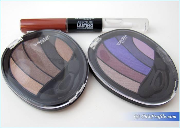 Deborah-Smoky-Eye-Palette-Liquid-Lipstick