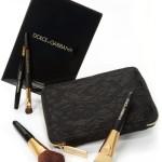 Dolce & Gabbana Mini Brush Set