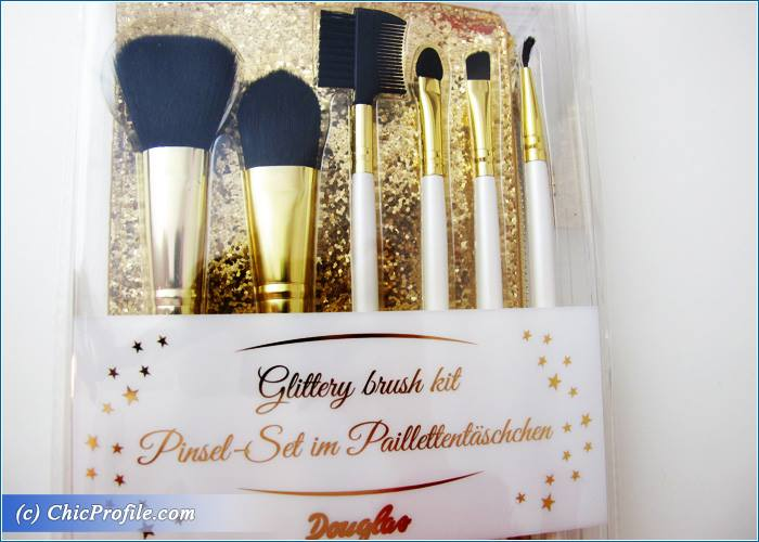 Douglas-Glitter-Brushes