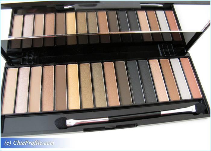 Douglas-My-Favorite-Palette-Review