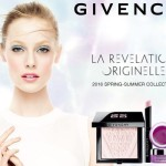 Givenchy La Revelation Orginelle Spring Summer 2016 Collection Visuals