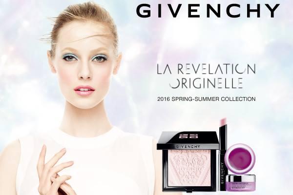Givenchy La Revelation Orginelle Spring Summer 2016 ...