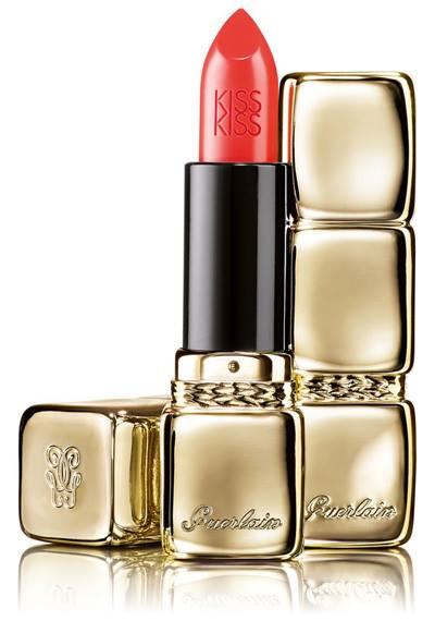guerlain kiss kiss chinese new year lipstick beauty. Black Bedroom Furniture Sets. Home Design Ideas