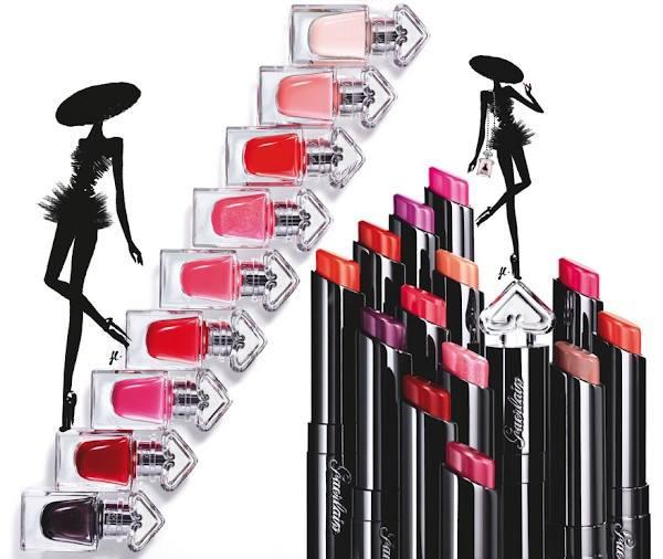 Guerlain-La-Petite-Robe-Noire-2016-Lipstick-Nail-Polish