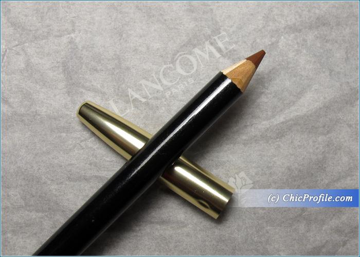 Lancome Chocolat Chaud Le Crayon Khol Review, Swatches, Photos ...