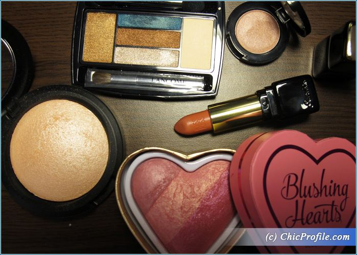 Lancome-Nuit-Mordoree-Makeup-Tutorial-1