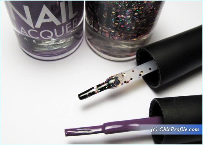 Melkior-Purple-Rain-Twinkle-Nail-Polish-Review-2