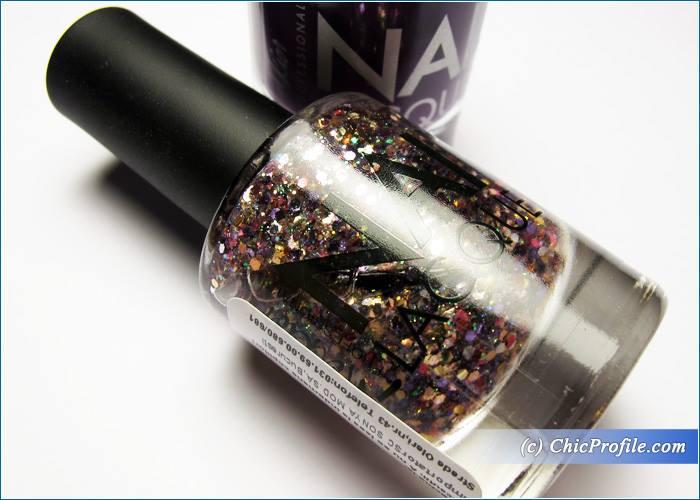 Melkior-Twinkle-Nail-Polish-Review