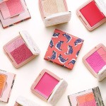 Paul & Joe Eye Colors and Blushes Spring 2016