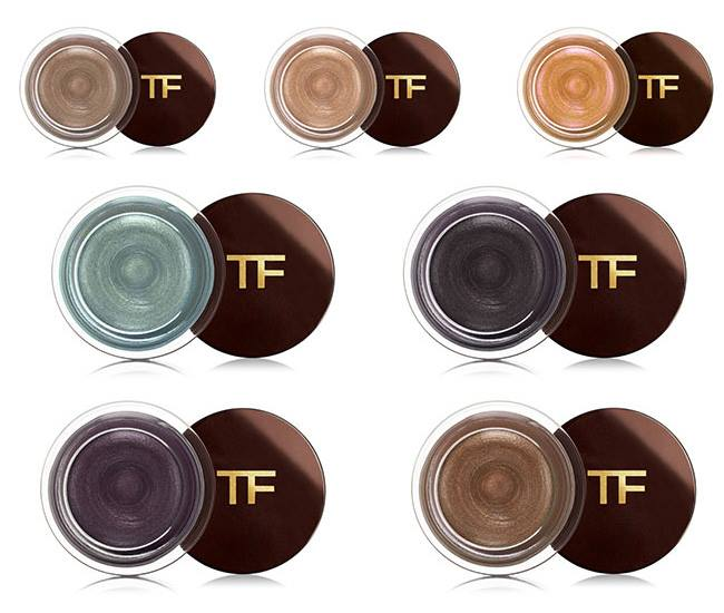 Tom Ford Eyeshadow Cream Color 2016 Beauty Trends And Latest