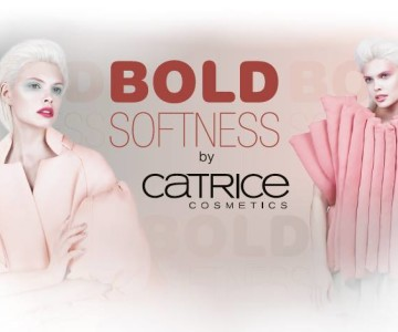 Catrice Bold Softness Spring 2016 Collection