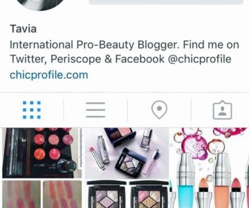 Chicprofile on Instagram