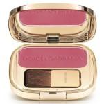 Dolce & Gabbana Rosa Spring 2016 Makeup